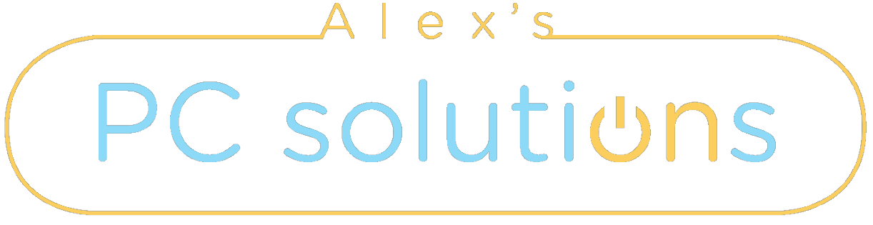 Alex's PC Solutions